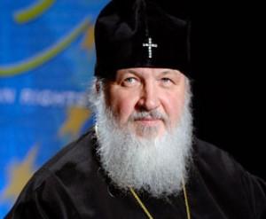 Патриарх Кирилл поддержал деятельность Лиги безопасного интернета