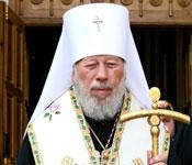 Блаженнейший митрополит Владимир, Предстоятель Украинской Православной Церкви