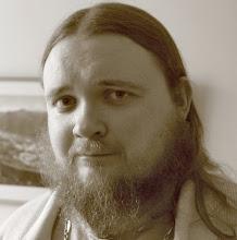 Иерей Димитрий Фетисов