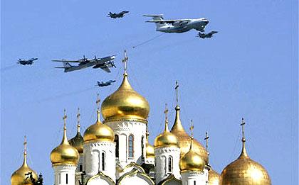 Более половины православных в мире - чада Русской Церкви