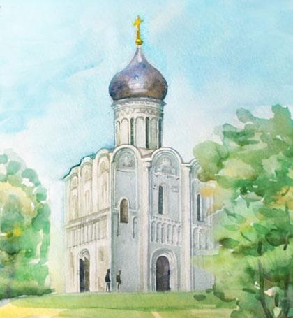 В Рунете появится благотворительная площадка в помощь православным приходам