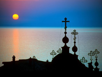 Планета Православия (документальный сериал, 2008)