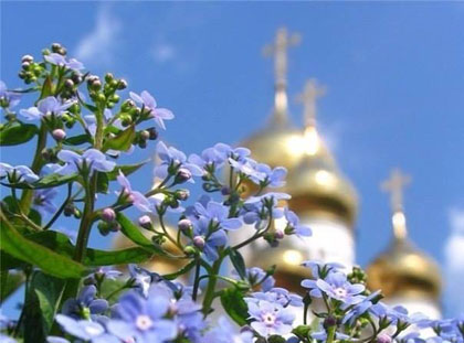«Земное и Небесное» — документальный сериал об истории Русской Православной Церкви
