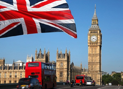 Евротенденции: можно ли считать современную Британию христианской страной?