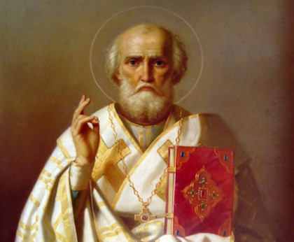 19 декабря Церковь отмечает память святителя Николая, архиепископа Мир Ликийских, Чудотворца