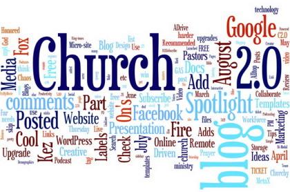 Человек и Церковь в условиях информационного общества