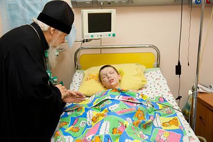 Документальный фильм «Церковная помощь мирным жителям Украины» (2015)