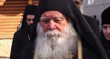 Афонский старец, архимандрит Алексий, рассказал о том, что украинцам нужно сделать для окончания войны