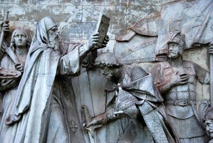 Вера Вечна, Вера Славна, наша Вера Православна
